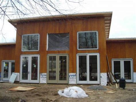 affordable barn homes build a pole barn house