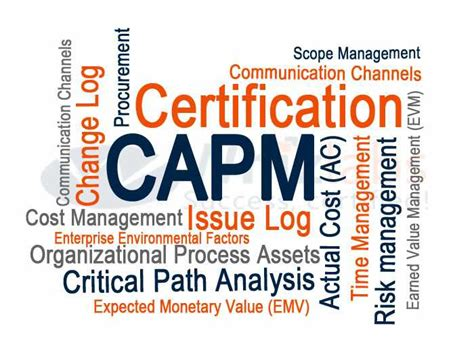 Enterprise Architect Resume Sample by Capm Certification Exam Get Capm Certified By Pmi