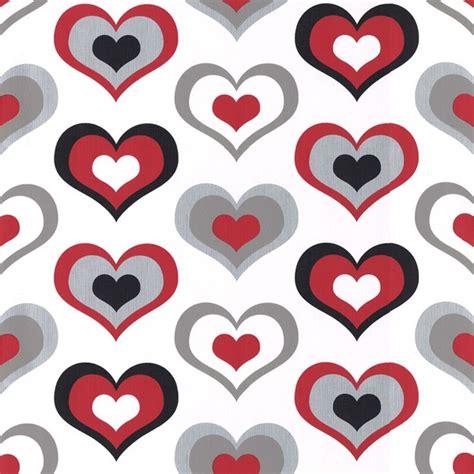 grey wallpaper heart red black grey wallpaper wallpapersafari