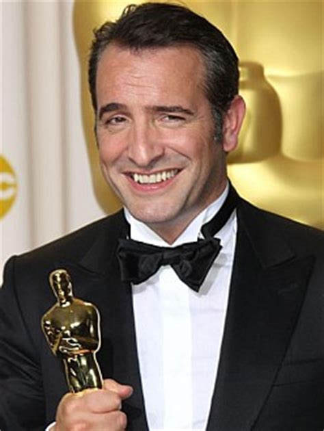 jean dujardin movies jean dujardin to be dad again 171 celebrity gossip and movie