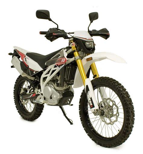 125 Motorrad Enduro Neu by Gebrauchte Und Neue Motorhispania Mh10 125 Enduro