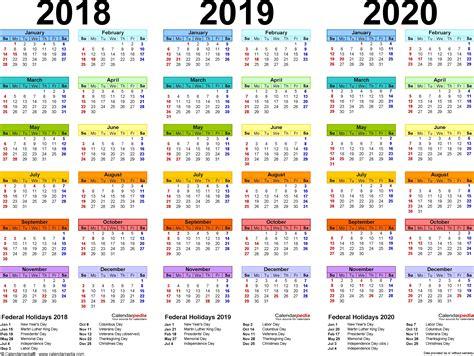 10 year calendar template online calendar templates