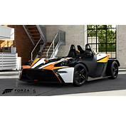 Forza Motorsport  The Showroom Final Reveal