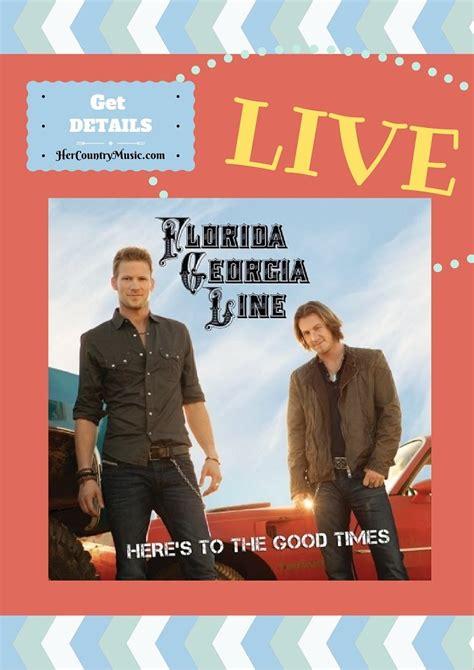 country music concerts ta fl 2013 florida georgia line tour dates florida georgia line