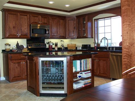 remodeled kitchens ideas 25 kitchen remodel ideas godfather style