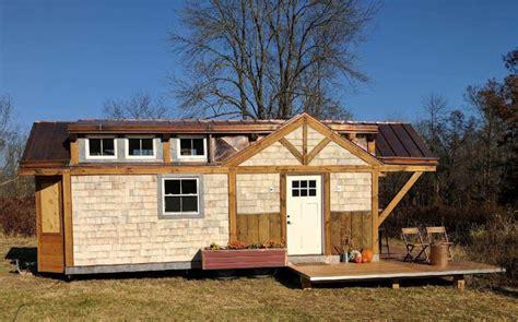 Small Homes Big Living Quot Tiny House Big Living Quot In Bucks County Bucks Happening