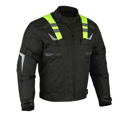 green motorcycle jacket mens touring adventure motorcycle jacket