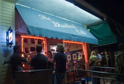 Bluebird Cafe Calendar Legends At The Blue Bird Cafe Clear 99 Today S Best