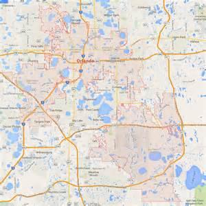 united states map orlando florida orlando florida map