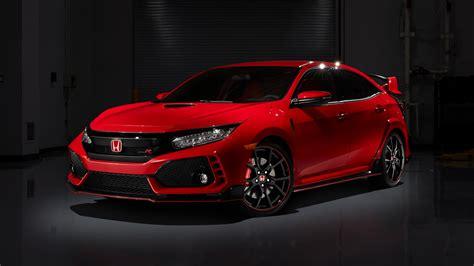 Civic Typr R by 2018 Civic Type R Honda Canada
