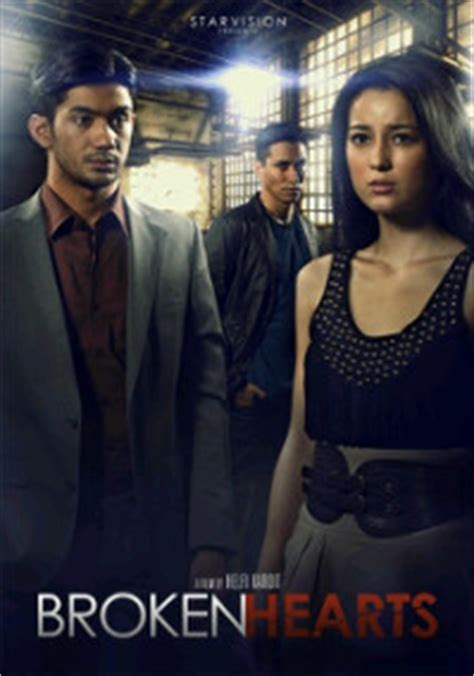 Film Indonesia Broken Heart Download | fendz blogger download film broken heart indonesia
