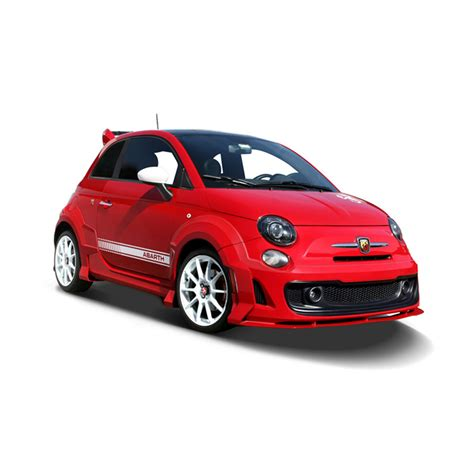 fiat 500 styling aids and kits 500 speedlab