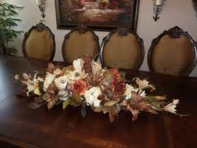 Dining Room Table Floral Arrangements Custom Furniture Home Decor And Unique Jewelry Made For