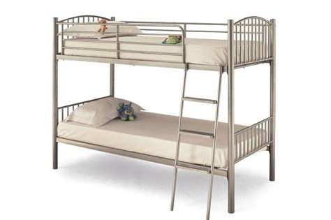 4 bunk beds bunk beds serene oslo twin bunk bed click 4 beds
