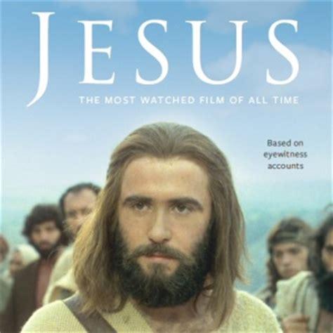 film jesus jesus film european edition evangelism and