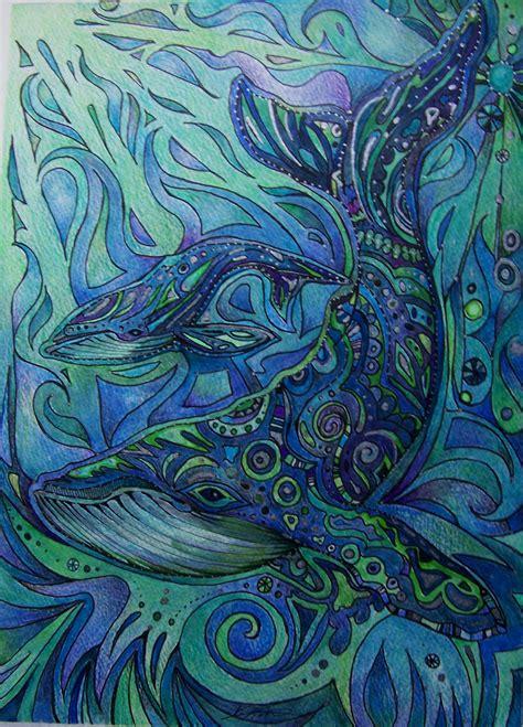 spirit whale kokoro no kodama
