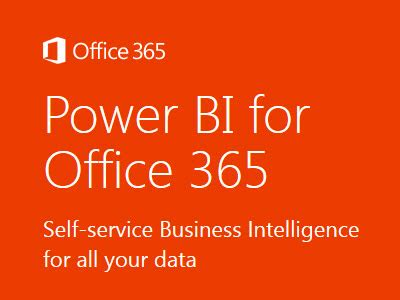 microsoft intros power bi for office 365 excel 2013