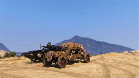 mod gta 5 mad max gta v s biggest mad max vehicle mod rolls out gta 5 cheats