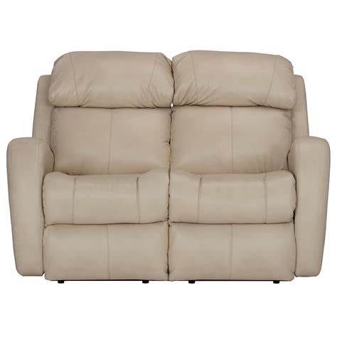 reclining loveseat microfiber city furniture finn lt beige microfiber reclining loveseat