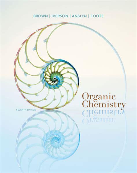 organic chemistry  cengage