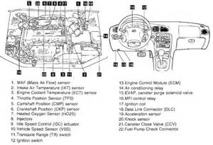 in a tiburon intake air temperature sensor location get free image about wiring diagram