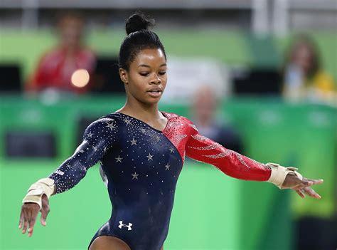 rio 2016 us gymnast gabby douglas heartbroken by online