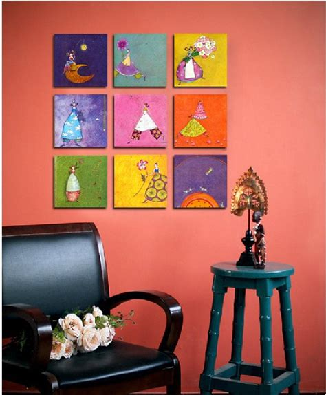 painting for kids room canvas paintings for kids rooms reviews online shopping