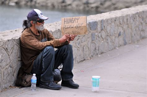 Homeless Mba Student by The Big Q Markkula Center For Applied Ethics