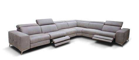 contemporary sofa recliner home attractive top