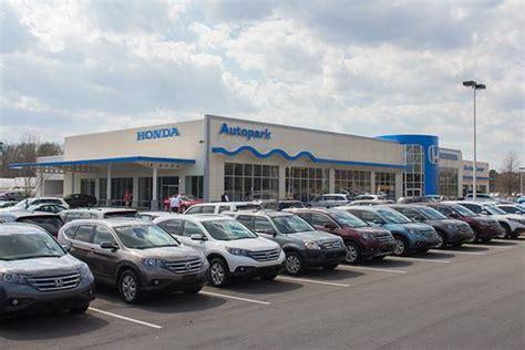 Nissan Dealership Cary Nc Autopark Honda Cary Nc 27511 Car Dealership And Auto