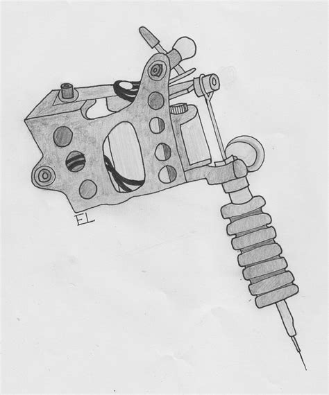 tattoo gun tattoo designs tattoo gun que la historia me juzgue