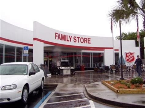 Longs Furniture Jacksonville Fl by Salvation Army Blvd Jacksonville Florida