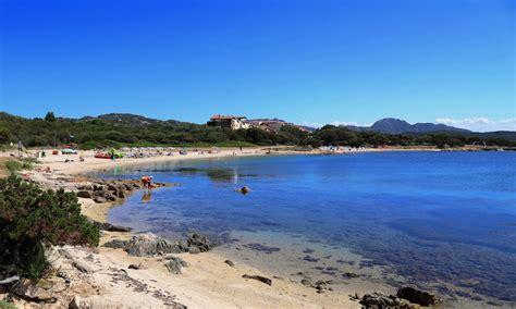 spiaggia porto rotondo spiaggia punta nuraghe sardinian beaches