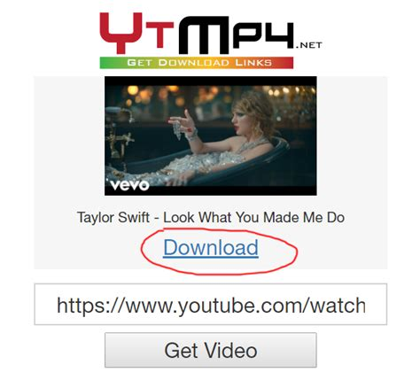 tutorial youtube dl ytmp4 net review youtube video downloader powered by