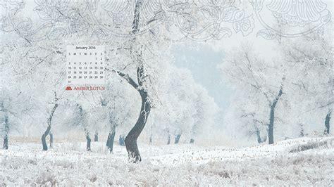 desktop wallpaper january free desktop wallpaper calendar amber lotus publishing