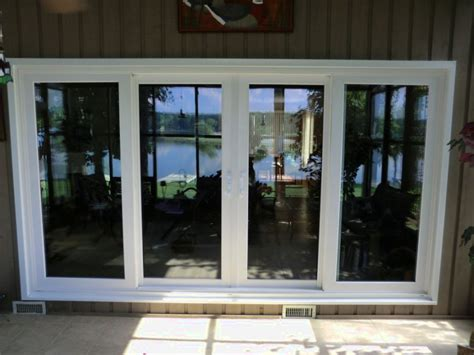 Patio Doors Ta Stunning Four Panel Sliding Patio Doors 4 Panel Sliding Glass Patio Doors Ez Home Maintanance