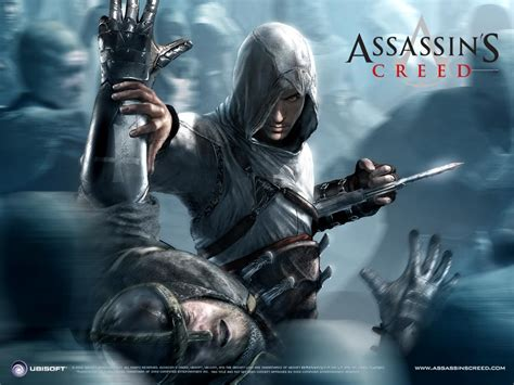 assassin s assassin s creed 2 wallpaper hd waka 2