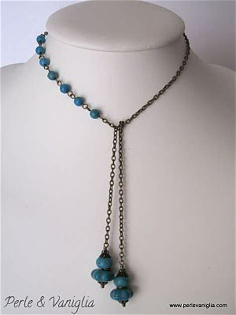 Handmade Necklaces Ideas - 17 best ideas about handmade jewelry designs on