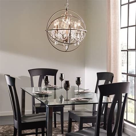 Lowes Light Fixtures Dining Room 11 Attractive And Lowes Dining Room Lights 500