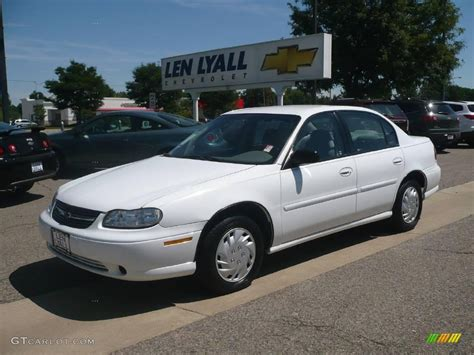 bright white chevrolet malibu sedan