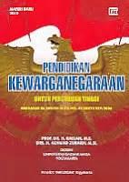 Pendidikan Pancasila Edisi Reformasi 2016 Prof Dr Kaelan M S toko buku rahma pendidikan kewarganegaraan