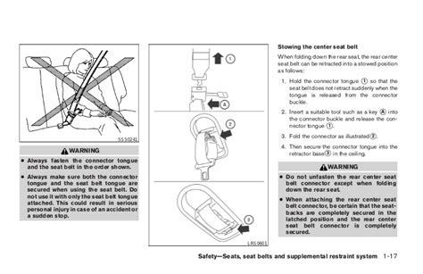 car manuals free online 2006 nissan xterra seat position control 2006 xterra owner s manual