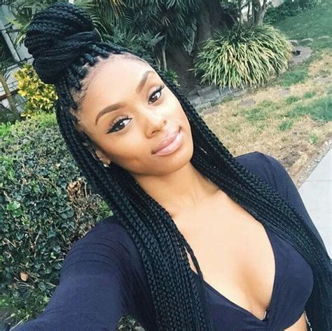 how to take care of your box braids hair