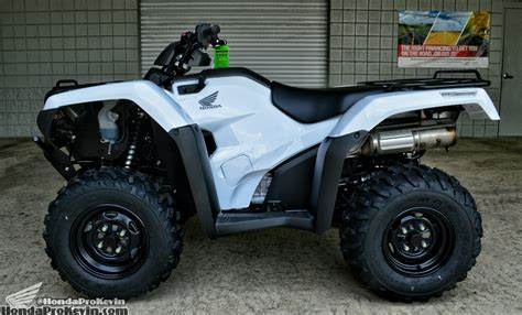 honda rancher 420 price 2016 honda rancher 420 atv model lineup review