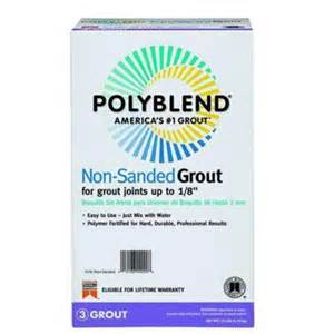grout colors home depot custom building products polyblend 11 snow white 10 lb