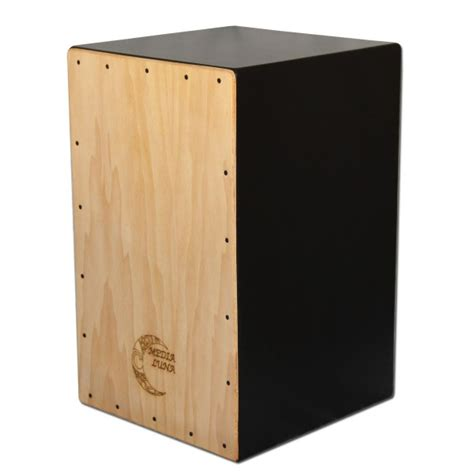 cajon percusion cajon flamenco media percusion