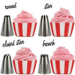 decoration tips 17 best ideas about cupcakes decorating on