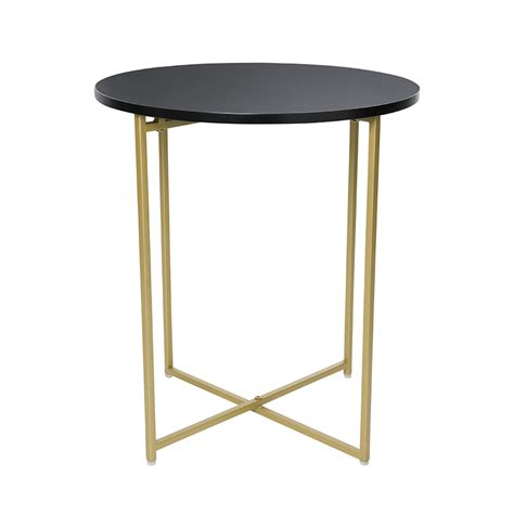 Adairs Side Table Home Republic Verona Collection Black Large Side Table Furniture Side Tables Adairs