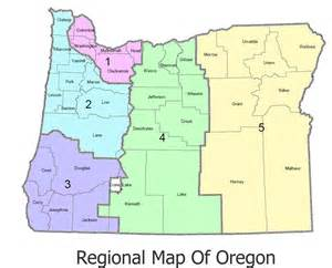 map of oregon districts salem breakfast on bikes area commission on