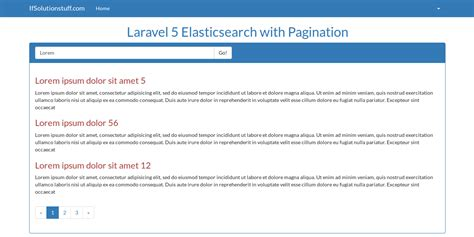 How To Get Current Month Records In Laravel 5 Elasticsearch Template Tutorial